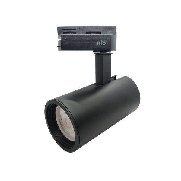 2T705BK Tracklight